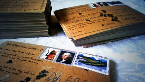 174 memories of the Chilkoot Trail, ready to return to you.