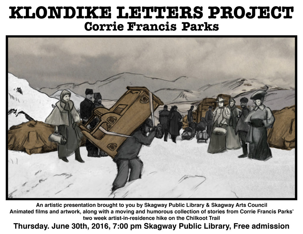 Klondike Letters